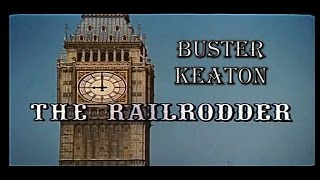 The Railrodder with Buster Keaton  1280x720