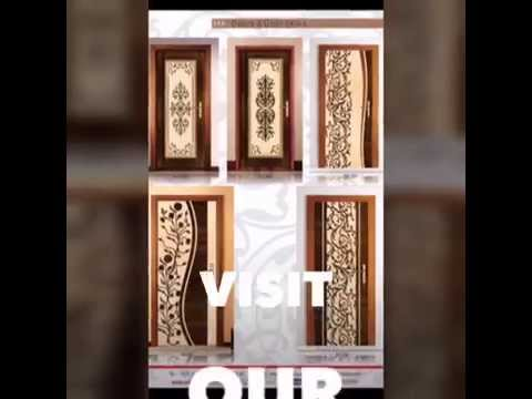 Exclusive Designer Doors & Exclusive Designer Doors - YouTube Pezcame.Com