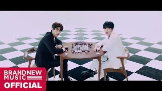 [3.04 MB] MXM (BRANDNEWBOYS) - 'CHECKMATE' OFFICIAL M/V