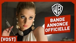 Agents Très Spéciaux - Code U.N.C.L.E - Bande Annonce Officielle 3 Comic Con (VOST) - Henry Cavill streaming