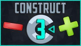 Construct 3 Плюсы и минусы ▌Кому он нужен?