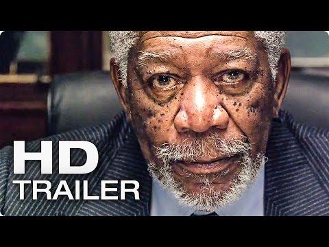 LONDON HAS FALLEN Trailer German Deutsch (2016)