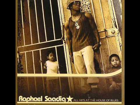 Raphael Saadiq - Ask Of You [live at The House Of Blues] 2003