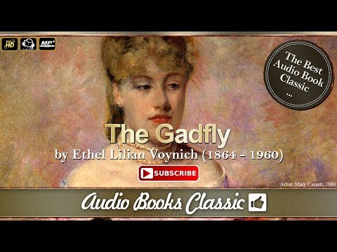 Audiobook:  The Gadfly by Ethel Lilian Voynich | AudioBooks Classic 2