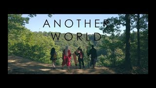 Another World - Brooke Surgener (Inuyasha Cosplay Music Video)