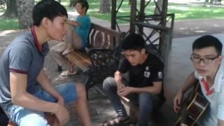 Guitar Công viên 23-9 (CN 05/06/2016)