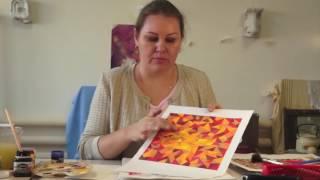 видео 2.1. Куб - Фигуры В Пространстве