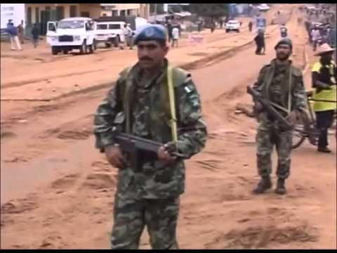 Pakistan Army in United Nations Peacekeeping Missions