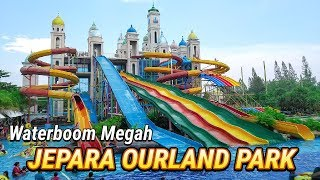 Jepara Ourland Park ( Jop )