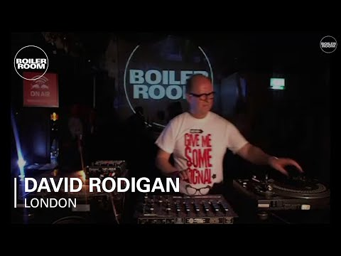 David Rodigan Boiler Room #67 London DJ Set