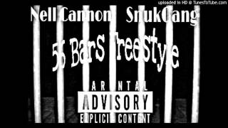 Nell Cannon - 56 Bars Freestyle