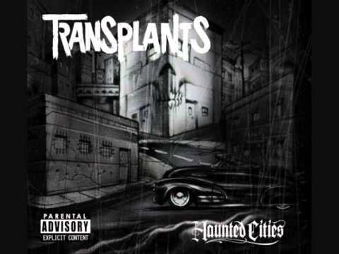 The Transplants - Not Today (feat Sen Dog)