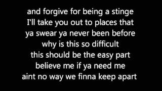 ‪Lil Wayne - Talk 2 Me (With Lyrics)‬‏.flv