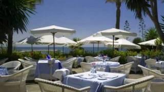 Vacances Marbella Plages Club de plage - Costa del Sol Espagne