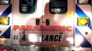 Video Ontario Paramedics ~Keep Holding On download MP3, 3GP, MP4, WEBM, AVI, FLV Januari 2018