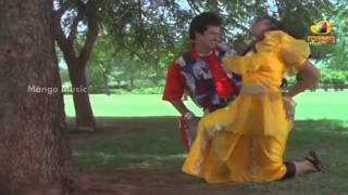Mayalodu Songs - Chalaki Chilipi Song - Rajendra Prasad, Soundarya