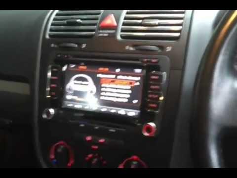 2006 jetta stereo
