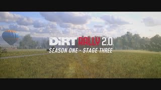 DiRT Rally 2.0 - Season One - Stage Three Trailer