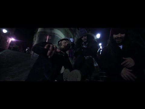 BHATI - Never Back Down feat. Pocketherapy & Niko Is (CLIP OFFICIEL)