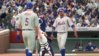 MLB 15 The Show (PS4) - New York Mets Franchise EP9