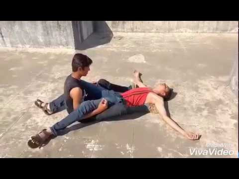 Commando 2 funny video