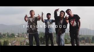 Gambar cover Special diss for vten by underdogs