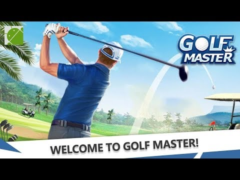 Golf Master 3D - Android Gameplay FHD