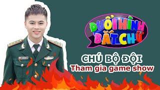 Duy Hải tham gia gameshow ĐHBC | SHOWS | DUYHAIMUSIC