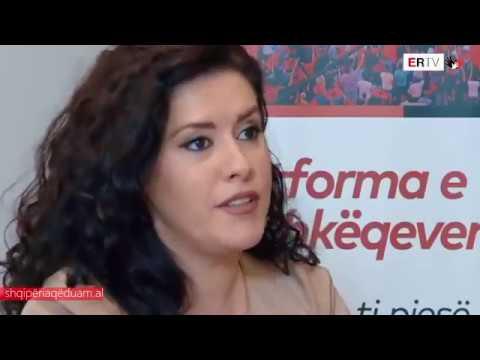Luela Hajdaraga - Koordinatore e Bashkëqeverisjes në Ministrinë e ...