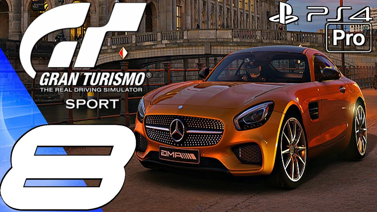 gran turismo sport gameplay walkthrough part 8 driving school 25 32 brands hatch ps4 pro. Black Bedroom Furniture Sets. Home Design Ideas