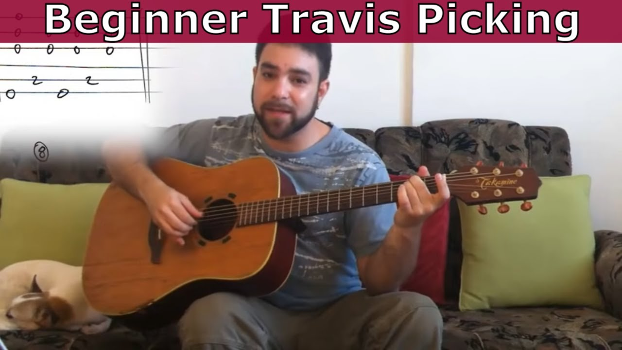 10 fun FINGERSTYLE guitar songs - YouTube