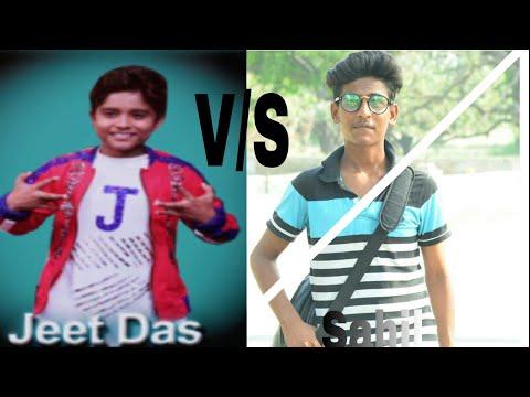 jeet das V/S sahil. dance+ 3.Battle dance .Mera joota h japani by Sahil bhai dance .S.Bd (delhi)