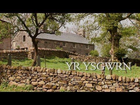 Grant Loteri £2.8miliwn i gartref Hedd Wyn, Yr Ysgwrn