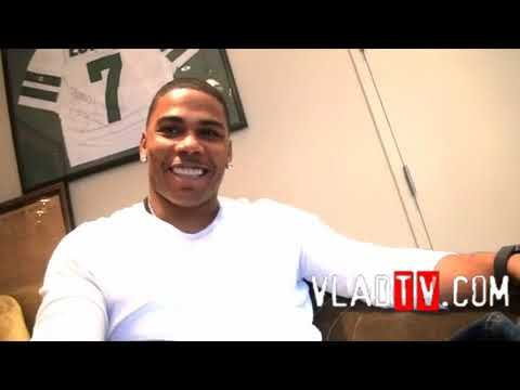Exclusive: Nelly Talks About His Consistency & His New Single