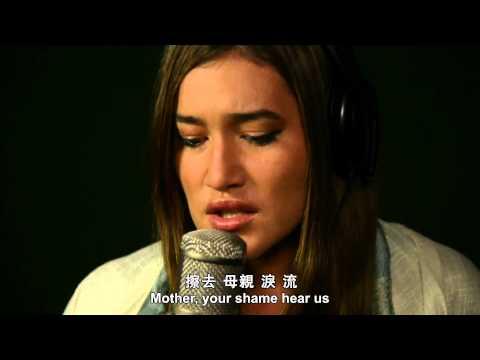 祝贺《自由中国》主题歌获好莱坞传媒音乐奖 'FreeChina' MusicVideo