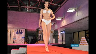 Fashion Lady Eventi Miss Christmas 2019 Miss Principessa d'Europa