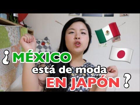 ¿MÉXICO está de moda en JAPÓN? La Esponesa #92