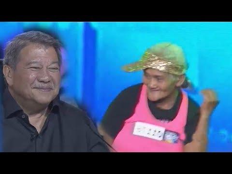 Nanay Angelisa Zumba - #FMGelisa --Pilipinas Got Talent