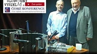 Vysílání České Konference 2016 03 30 Jan Petránek