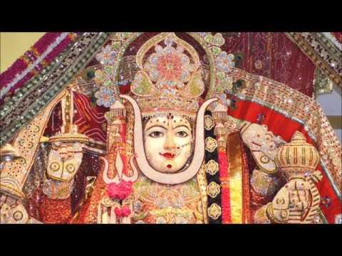 हंस वाहिनी देवी नारायणी - Hans Vahini Devi Narayani