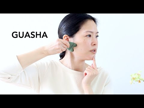 Facial Gua Sha And Acupressure Massage | Gothamista