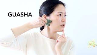 Facial Gua Sha and Acupressure Massage | Gothamista