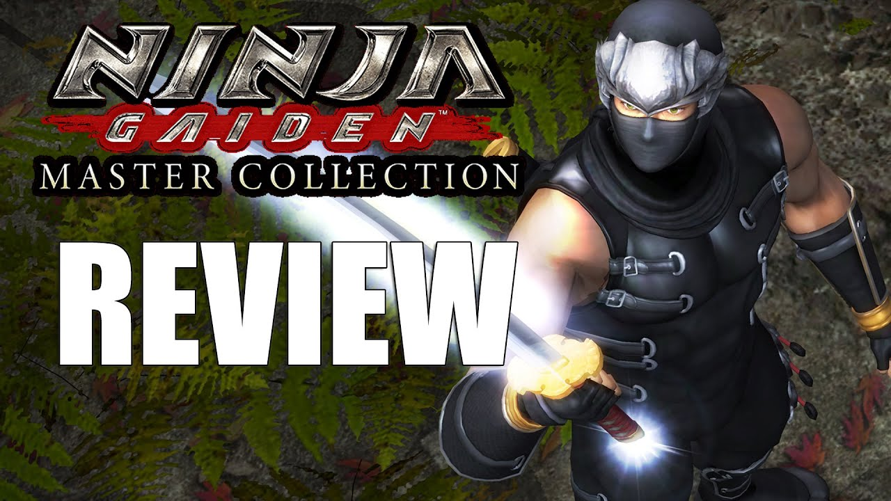 Ninja Gaiden: Master Collection Review - The Final Verdict (Video Game Video Review)
