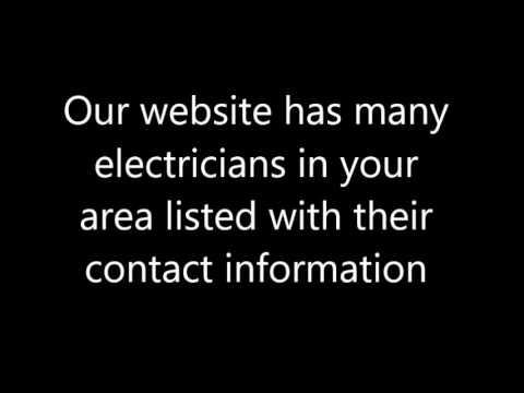 Elgin Emergency Electrician