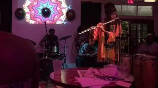 Atlanta Jazz - Flautist