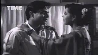 ye hawa ye nadi ka kinara..Manna Dey_Asha_Majrooh_Ravi..Ghar Sansar1958..a tribute