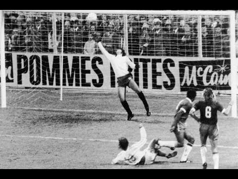 Ademir da Guia: 'Brasil subestimou a Holanda em 1974'
