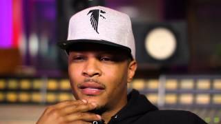 "T.I. Track by Track: ""Hallelujah"""