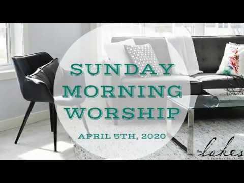 Worship 4.5.2020