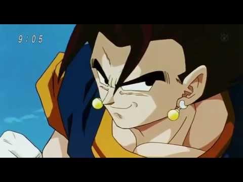 Dragon Ball Z Kai เบจิกปะทะจอมมารบู เสียงช่อง9